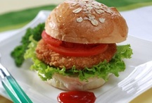 Resep burger and hot dogs
