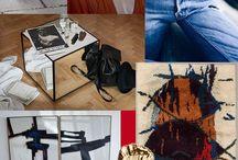ON MY MIND / Fashion, Interior design, Inspiration, Decor