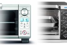 Build a Toaster Reflow Oven / Useful informations on converting a toaster oven into a reflow oven