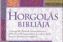 Horgolas