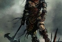 Abb epic warriors fantasy