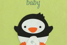 Craft: Cards-Baby