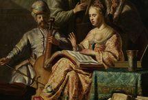 Rembrantd van Rijn