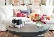 Future Living Room Ideas / by Amy Hogan