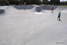 Rockdale Skatepark (Sydney, NSW Australia) / Shredding the World One Skatepark at a time - Rockdale Skatepark (Sydney, NSW Australia)  #skatepark #skate #skateboarding #skatinit #skateparkreview