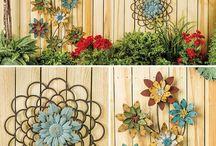Fence neighbour hider