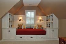 Charlie s room