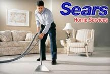 Sears Carpet & Upholstery Cleaning YEG & YYC / CALGARY Sears Carpet & Upholstery Cleaning.  EDMONTON Sears Carpet, Upholstery, Dryer Vent & Air Duct Cleaning with HVAC repair service