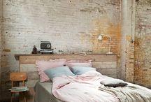 pantone 2016 / rose quartz e serenity negli interni