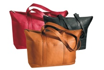 Leather Goods / All kind of leather goods, blank and customized, are available in as small a quantity as one. Some of these are from our online catalog and others are styles I like from Pinner friends. Let us know if you have questions about ours by calling 678-386-4694 or send an e-mail to john@StatesboroMarketingAndPromotions.com. All items are satisfaction guaranteed. Thanks, John / by Statesboro Marketing and Promotions