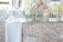 ****Table settings**** / Ideas for beautiful wedding tablescape