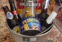 beer bucket ideas