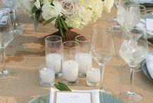 Wedding ideas / by Tonya Lewis
