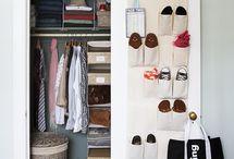 Lets get organized / by Kacie Mroczko