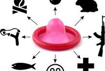 Condom Uses