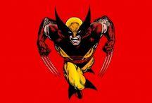 COMICS • Wolverine