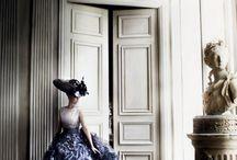 Fashion / by Ellen Bellenot