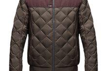 Men's Apres Ski Wear / Winter Coats, sweaters, apres ski boots and more!