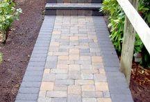 Design : Walkways