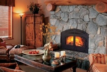 Must Have Fireplaces