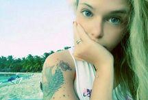 My Tattoos ♡