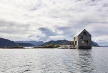 House design for rising sea