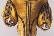 1660s and 1670s Cavalier Fashion