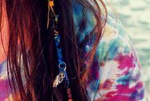 Hair Accessories/Ideas