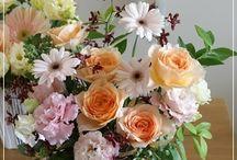 【新築祝いのお花】生花ギフト / Flower noteの生花アレンジ「新築祝い」ご用途で お作りしたアレンジギャラリーです。