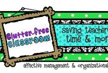 classroom management / Classroom Management Tips and Tricks for Teachers / by Tonya Richards