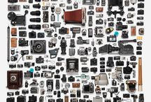 pics / feeding my love of camera's (especially vintage types) and photography! / by Soph B
