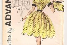 To Sew Corsets/Vintage / I love to sew authentic style corsets and vintage cloths. Hand and glove fit! ♥ / by Cherie O'Hall