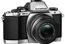 Photography: Olympus Mirrorless camera