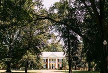 Cedar Hall, Memphis Wedding Venue