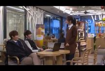 THE HEIRS 2013 KDrama / Heirs follows a group of privileged, elite high school students as they are groomed to take over their families' business empires. Kim Tan (Lee Min Ho) is heir to the Empire Group  While in the States, Kim Tan bumps into Cha Eun Sung, who's arrived from Korea in search of her older sister. He feels himself falling for her, never realizing that she's the daughter of his family's housekeeper. His heart is torn between love and duty.