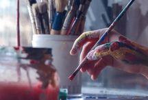 Творческий