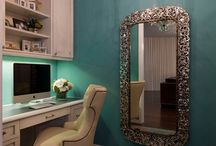Home Office Style! / by Elisa E