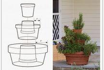 Záhrada+terasa