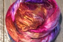 Moerbei zijdelont mulberry silk