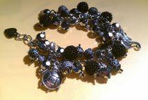 Bead bracelets Мои работы