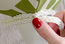 Upholstery tricks