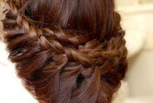 Hair styling*