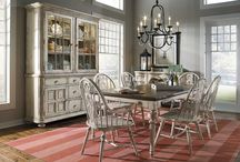 Dining Room Furniture: What's Cooking'?! / A.R.T. Furniture Dining Collections
