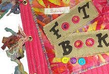 Bernina Foot Book / by Janine Colasurdo