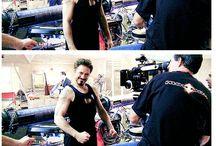 I  heart Coulson!!
