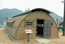 Shed's, Cabins, Workshops.. etc..