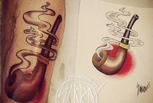 Tattoos: Family / by Amy Metzler