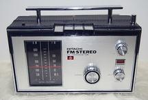 mono radios
