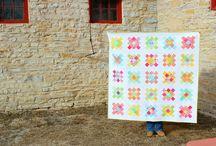Quilt ideas / by Cindy Britton