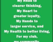 Shima 4H club